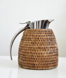 ROTIN ET OSIER - fraisy - Thermal Coffee Pot