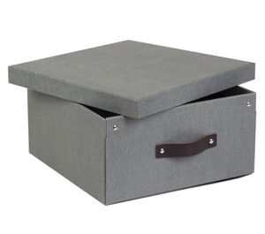 Bigso Box Of Sweden - levi - Storage Box