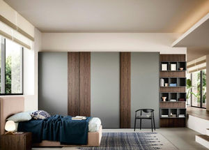 HAPPY HOURS -  novamobili - Bedroom Wardrobe