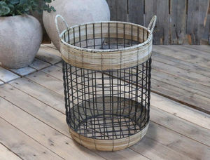 CHIC ANTIQUE -  - Storage Basket