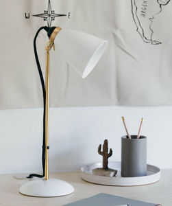 Original BTC - hector 30 - Desk Lamp
