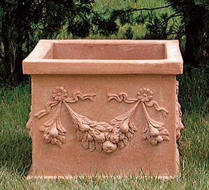 Enzo Zago - bac à fleurs 1436739 - Garden Pot