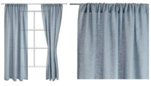 URBANARA -  - Ready To Hang Curtain