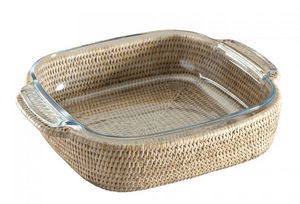 ROTIN ET OSIER - clémence - Baking Dish