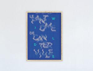 BOOKSTER - le fantôme de canterville wilde - Poster