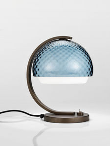 ATELIER NASONMORETTI -  - Table Lamp
