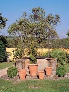 Enzo Zago - pot de fleur 1436726 - Garden Pot