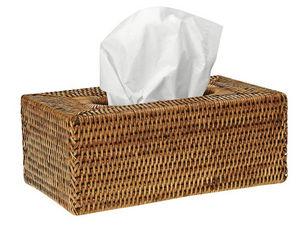 ROTIN ET OSIER - adélie - Tissues Box Cover