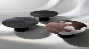 ALBEDO -  - Round Coffee Table