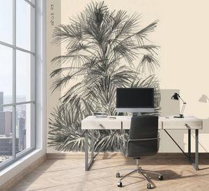 IN CREATION - -tropique - Panoramic Wallpaper
