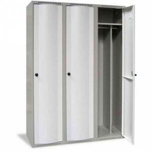 AXESS INDUSTRIES -  - Office Locker