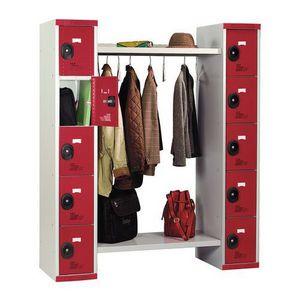MANUTAN COLLECTIVITES -  - Office Locker