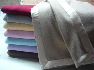 DI LUCCA 100% CASHMERE -  - Blanket