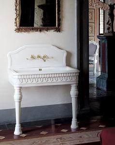 Volevatch - margot - Pedestal Washbasin