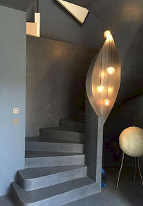 AD LUCEM -  - Concrete Coating