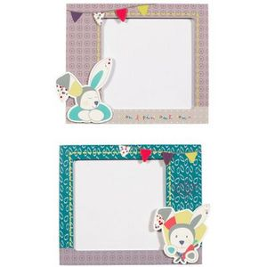 Children's photograph frame