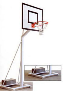 Masgames -  - Basketball Hoop