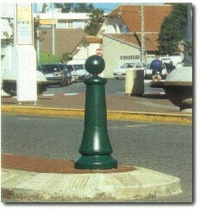 Jarco -  - Anti Parking Bollard