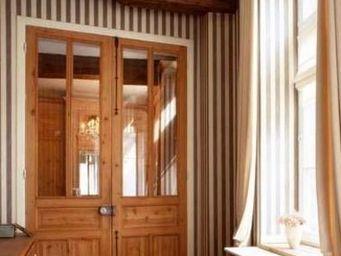 Antiek-Bouw -  - Internal Glass Door