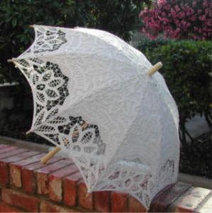 Lace Parasols -  - Parasol