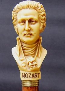 Canneshop.com - mozart - Walking Stick