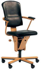 Status -  - Office Armchair