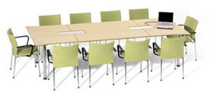 Martela -  - Meeting Table