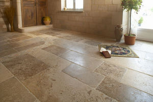 Occitanie Pierres - auberoche vieux quercy - Stone Tile