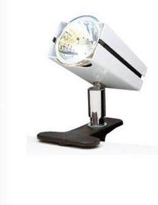 Aric -  - Clip On Spotlight
