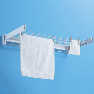 Birambeau -  - Wall Mounted Clothes Drying Rack