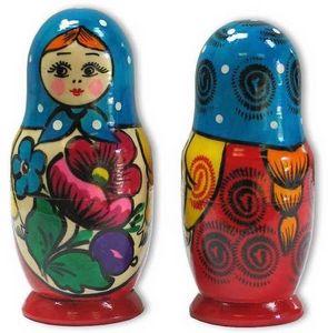 Plein Sud -  - Russian Doll
