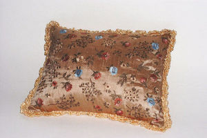 Anke Drechsel - flora - Rectangular Cushion