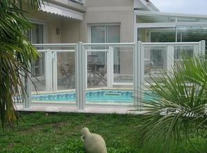 Debner -  - Pool Fence