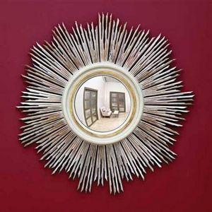Julian Chichester Designs - hobbs - Eccentric Mirror
