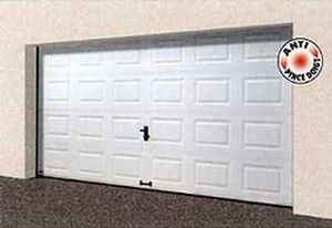 Habitat & Confort -   - Up And Over Garage Door