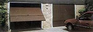 Lemonnier -  - Up And Over Garage Door