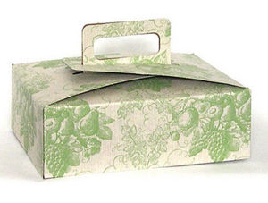 Gift Box International -  - File Box