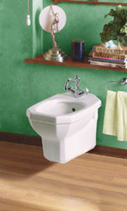 ARCHIADE -  - Wall Mounted Bidet