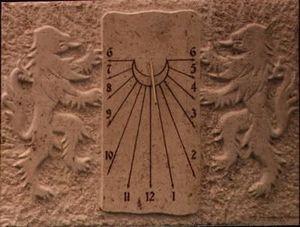 Cadran solaire Philippe Langlet -   - Sundial