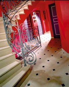 Marbrerie Des Yvelines -  - Marble Floor Tile
