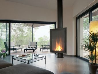 Focus - eurofocus 951 - Open Fireplace