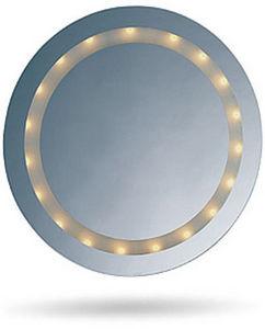 Satana - The First Heated Mirror -  - Bathroom Mirror