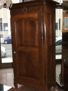Virgin Gallery -  - Bonnetiere Cupboard
