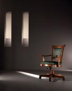 Della Rovere -  - Office Armchair