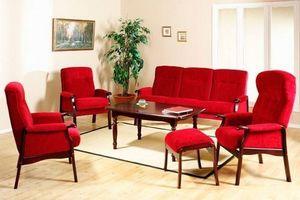 Elano Furniture Ltd. -  - Living Room