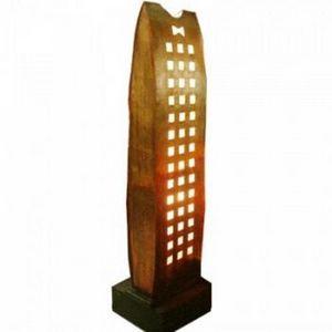 LIGHTWORKS RR -  - Floor Lamp