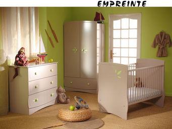 PL-Eurowood - empreinte - Infant Room 0 3 Years
