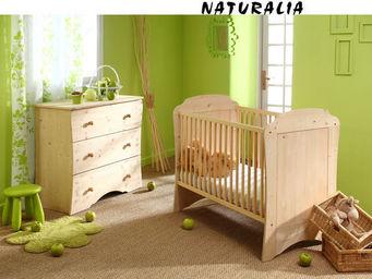 PL-Eurowood - naturalia - Infant Room 0 3 Years