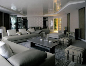 JG DESIGN -  - Living Room