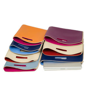 Bombdesign - flat hat note - Briefcase